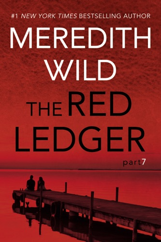 Meredith Wild - The Red Ledger: 7