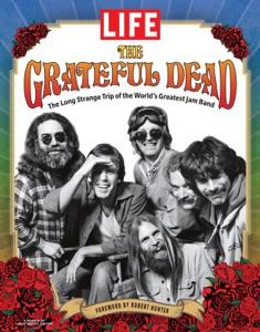 LIFE The Grateful Dead