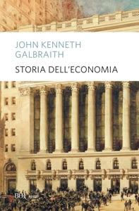 Storia dell'economia Book Cover