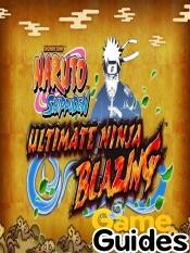 Naruto Shippuden Ultimate Ninja Blazing Cheats Tips & Strategy Guide