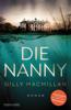 Gilly MacMillan - Die Nanny Grafik