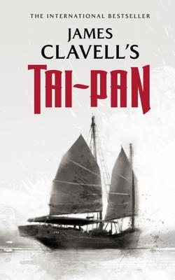 James Clavell - Tai-Pan book