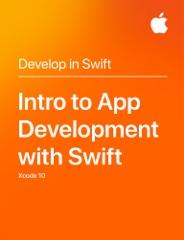 Intro to App Development with Swift