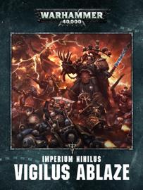 Imperium Nihilus: Vigilus Ablaze (Enhanced Edition)