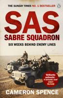 Cameron Spence - Sabre Squadron artwork