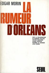 La Rumeur d'Orléans