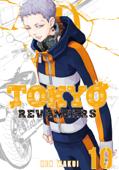 Tokyo Revengers Volume 10 Book Cover