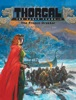 The World of Thorgal: The Early Years - Volume 6 - The Frozen Drakkar