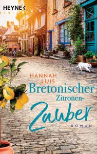 Bretonischer Zitronenzauber Buch-Cover