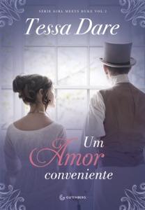 Um amor conveniente Book Cover