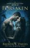 Brenda K. Davies - Forsaken (Vampire Awakenings, Book 10) artwork