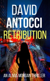 Retribution An Alivia Morgan Thriller