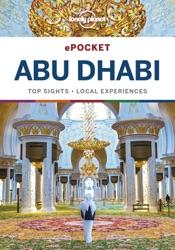 Pocket Abu Dhabi Travel Guide