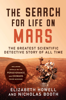 Elizabeth Howell & Nicholas Booth - The Search for Life on Mars artwork