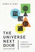 The Universe Next Door Book Cover