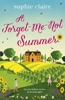 A Forget-Me-Not Summer