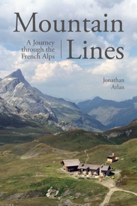 Mountain Lines Book Cover