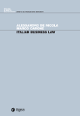 Italian Business Law