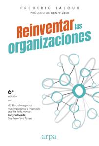 Reinventar las organizaciones Book Cover