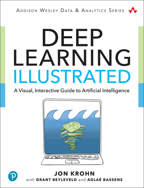 Deep Learning Illustrated: A Visual, Interactive Guide to Artificial Intelligence
