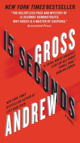 Andrew Gross - 15 Seconds