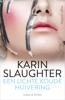 Karin Slauhgter - Een lichte koude huivering kunstwerk