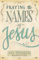 Ann Spangler - Praying the Names of Jesus artwork