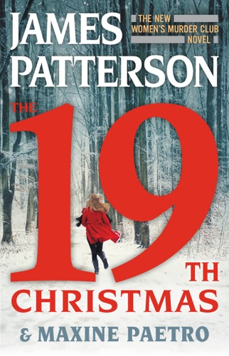 James Patterson & Maxine Paetro - The 19th Christmas