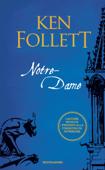 Notre-Dame Book Cover