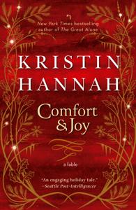 Comfort & Joy Book Cover