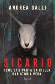 Sicario Book Cover