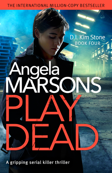 Play Dead by Angela Marsons