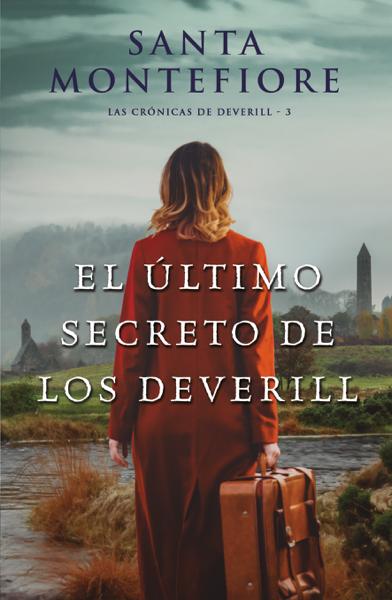 El último secreto de los Deverill por Santa Montefiore
