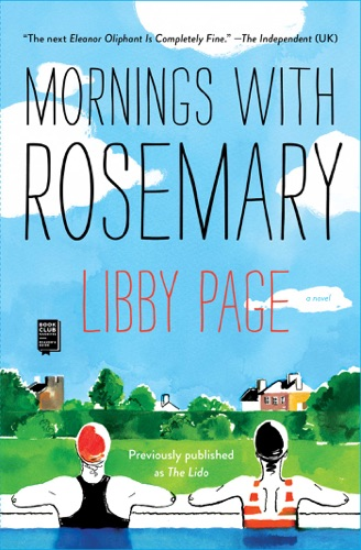 Libby Page - Mornings with Rosemary