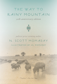 The Way to Rainy Mountain, 50th Anniversary Edition