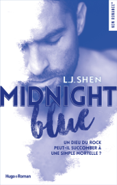 Midnight blue Par Midnight blue