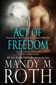 Act of Freedom PDF Download