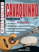 Revele Seu Talento Especial Ed. 4 - Cavaquinho Book Cover