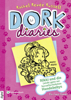 Rachel Renée Russell - DORK Diaries, Band 10 Grafik