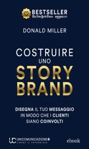 Costruire uno storybrand Book Cover