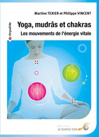 Yoga mudras et chakras