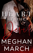 Heart of the Devil Book Cover