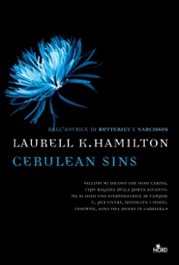 Ceruleans Sins Book Cover