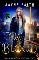 Jayne Faith - Oath of Blood artwork