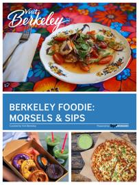 Berkeley Foodie Lovers: Morsels & Sips