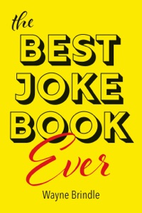 The Best Joke Book Ever Book Cover