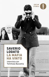 La mafia ha vinto Copertina del libro