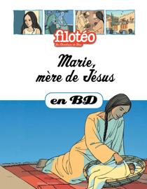 Marie Mère de Jésus