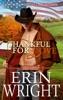 Thankful for Love – A Military Western Romance Novel