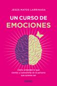 Un curso de emociones Book Cover
